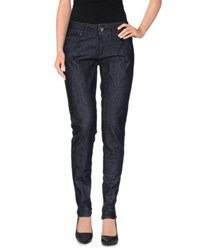 Miss Sixty Denim Denim Trousers Women