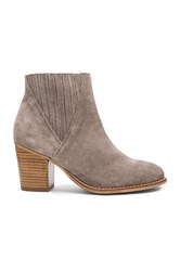 Urge Didi Booties Gray