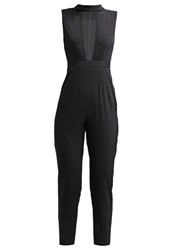 Finders Keepers Divine Eternal Jumpsuit Black