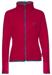 Salomon Bise Fleece Lotus Pink Berry