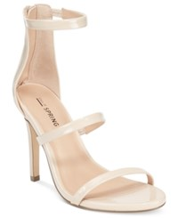 Call It Spring Astoelian Dress Sandals Women's Shoes Nude