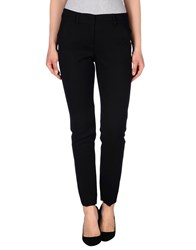 Sportmax Code Trousers Casual Trousers Women Black