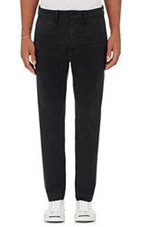 Citizens Of Humanity Men's Anders Cotton Twill Slim Fit Chinos Navy