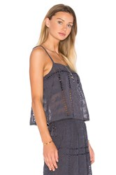 House Of Harlow X Revolve Avery Crop Navy