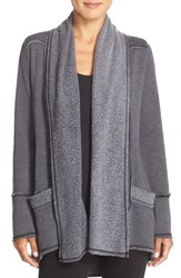 Women's Hard Tail Slouchy Knit Cardigan