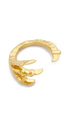 Pamela Love Talon Ring Gold