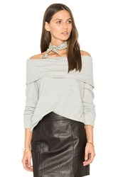 Soft Joie Soloria Sweater Gray