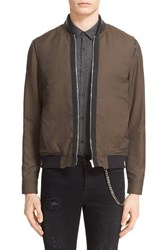 Men's The Kooples Bomber Jacket