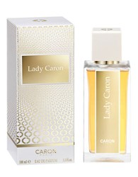 Caron Lady Eau De Parfum 3.4 Oz. No Color