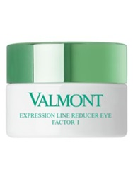 Valmont Expression Line Reducer Eye Factor I Anti Expression Line Smoothing Gel 0.5 Oz. No Color