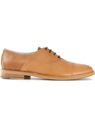 Swear 'Marlon 2' Oxford Shoes Nude And Neutrals
