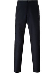 A.P.C. 'Danny' Casual Trousers Blue