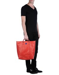 Gabs Bags Handbags Men Red