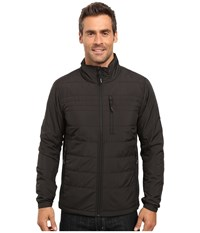 Prana Blaise Jacket Black Men's Coat
