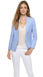Joie Gruau Blazer Sunset Blue