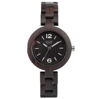 Wewood Mimosa Watch Black
