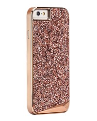 Rose Gold Brilliance Iphone 6 6S Case Neiman Marcus