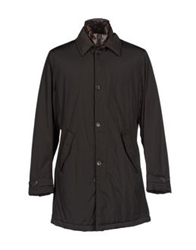 Peter Reed Jackets Cocoa
