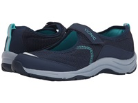 Vionic With Orthaheel Technology Action Sunset Mary Jane Navy Women's Maryjane Shoes