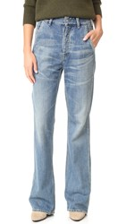 Citizens Of Humanity Irina Wide Leg Jeans Henderson