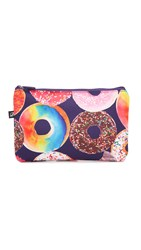 Zara Terez Large Scuba Case Donut Shop