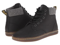 Dr. Martens Maelly Black Women's Work Boots