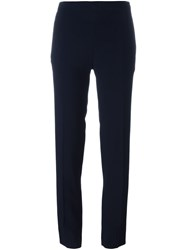 Chloe Tailored Trousers Blue