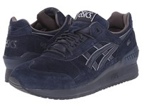Onitsuka Tiger By Asics Gel Respector Indian Ink Indian Ink Shoes Navy