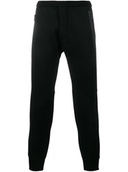 Dsquared2 Slim Fit Trackpants Black