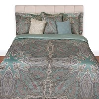 Etro Brunei Duvet Set Super King 500