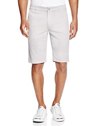 Ag Jeans Ag Griffin Slim Fit Shorts Metal Grey