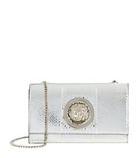 Versus By Versace Versus Versace Flap Chain Shoulder Bag Female