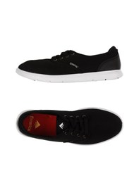 Emerica Footwear Low Tops And Trainers Men