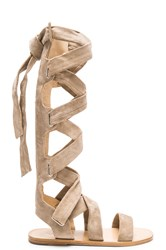 Rag And Bone Ilaria Sandal Gray