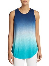 Young Fabulous And Broke Cody Ombre Tank Top