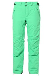 Chiemsee Kelda Waterproof Trousers Irish Green Light Green