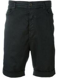 Diesel Black Gold Bermuda Shorts