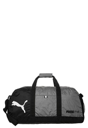 Puma Fundamentals Sports Sports Bag Steel Grey