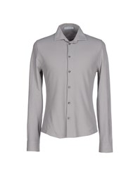 Ballantyne Shirts Shirts Men Black