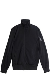 Y 3 Technical Track Jacket Black