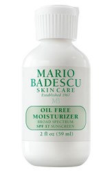 Mario Badescu Oil Free Moisturizer Spf 17 No Color