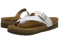 Naot Footwear Tahoe White Leather Women's Sandals