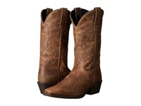 Laredo Cassie Taupe Cowboy Boots