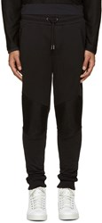 Diesel Black P Soul Lounge Pants