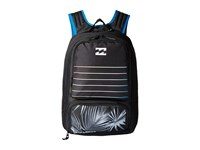 Billabong Juggernaught Backpack Black Backpack Bags