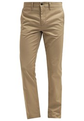 Edwin Polly Chinos Light Khaki