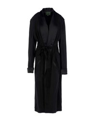 Amen. Coats And Jackets Full Length Jackets Women Black