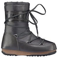 Moon Boot Soft Shade Mid Boots Grey