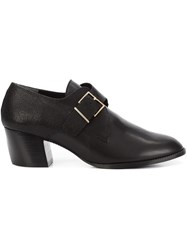 Robert Clergerie 'Morris' Loafers Black