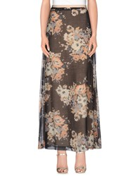 Jucca Skirts Long Skirts Women Lead